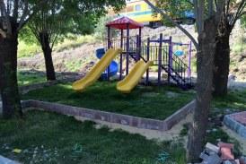 Çocuklar Parka