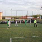 Halı Saha Futbol Turnuvamız Başladı