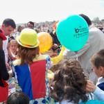 23 Nisan Ulusal Egemenlik ve Çocuk Bayramı Etkinlikleri (2014)