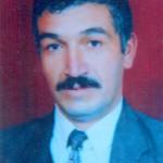 M. Ali ÇALIM  İtfaiye Eri