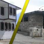 Cömertler Mahallesi Çok Amaçlı Mahalle Evi Tamamlandı