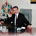 İbrahim DOĞU  1994-1999