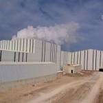 Yıldızlar Holding Çankırı Kurşunlu Seramik Fabrikası