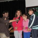 Belediyemizin Katkılarıyla Öğrencilerimize Tiyatro Etkinliği