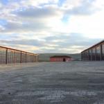 Yeni Sanayi Sitesinde Kiralık Dükkanlar