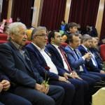 Başkan Şakir KAYMAK Kutlu Doğum Haftası Etkinliklerine Katıldı