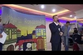 Kurşunlu Belediyesi İftar Programı Video