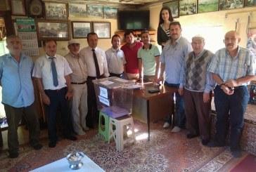 Çiğni (Dağtarla) Köyü Artık Mahallemiz