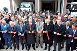 Kurşunlu Sosyal Hizmet Merkezi Müdürlüğü Açılışı Yapıldı